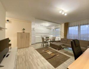 Apartament 2 camere, imobil nou, strada Observatorului, Zorilor, aproape de UMF