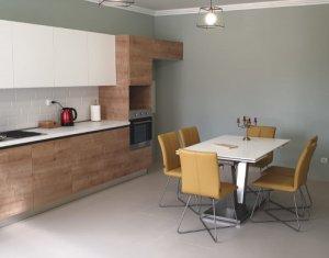 Special - duplex modern in Andrei Muresanu, teren 365 mp, 3 dormitoare.