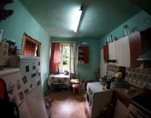 Apartment 2 rooms for sale in Cluj-napoca, zone Gruia