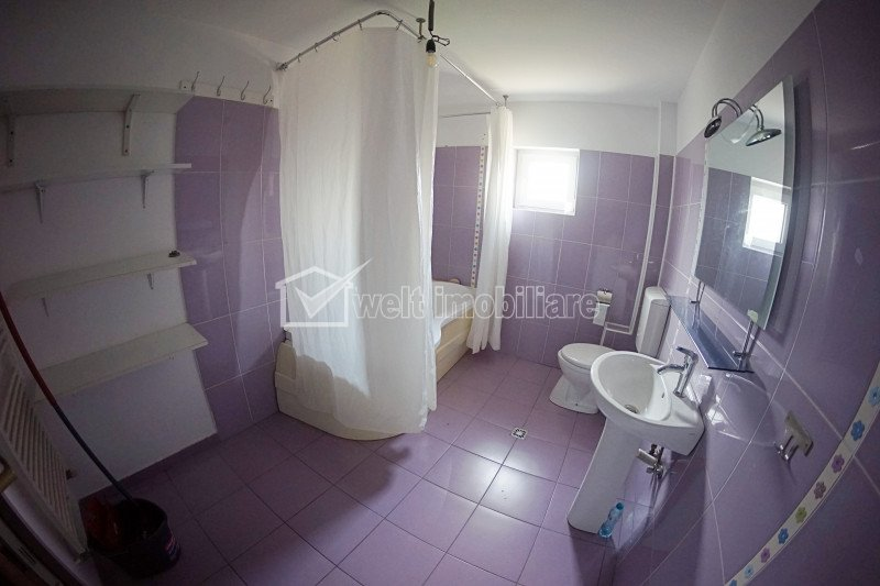 House 5 rooms for rent in Cluj-napoca, zone Someseni