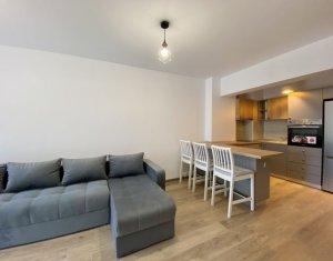 Inchiriere apartament 2 camere, Viva City Residence - imobil nou, garaj inclus