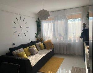Apartament 3 camere in Gheorgheni, zona Iulius