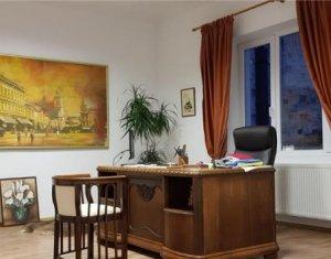Lakás 6 szobák eladó on Cluj-napoca, Zóna Centru
