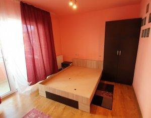 Apartament o camera cu nisa de dormit, zona Carrefour Stejarului