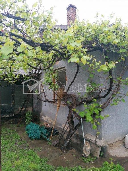 Ház 2 szobák eladó on Cluj-napoca, Zóna Bulgaria