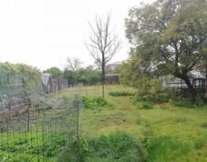Land for sale in Cluj-napoca, zone Bulgaria