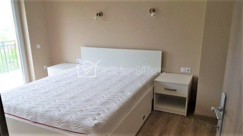Casa individuala 10 camere, mobilata si utilata, 3 apartamente, teren 366 mp