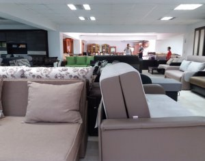 Spatiu 600mp catering, depozitare, productie, zona Clujana