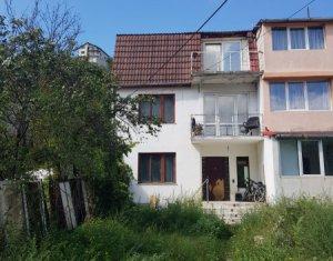 Ház 3 szobák eladó on Cluj-napoca, Zóna Grigorescu