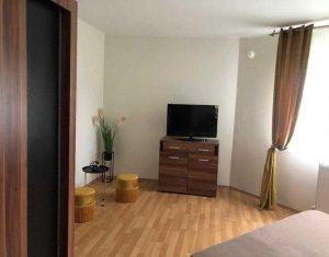 Apartament cu 2 dormitoare, decomandat, 55 mp, Gheorgheni