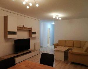 Apartament cu 3 camere, 82 mp, loc parcare, Grand Park Residence, Gheorgheni