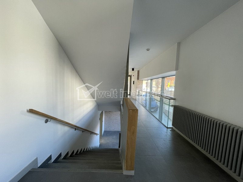 Spatiu de birou, ultramodern, in cladire premium, centru, zona Chios, 80 mp