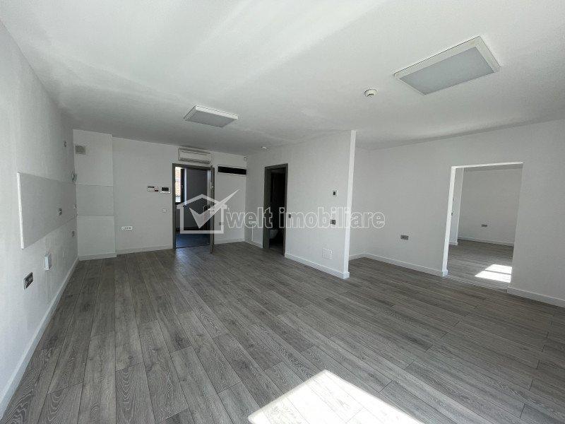 Inchiriere spatiu de birou in cladire premium, centru, zona Chios, 170 mp