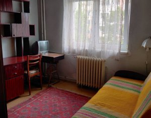 Apartament de 2 camere, decomandat, Manastur, zona McDonald's