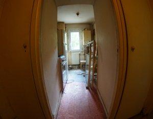 Apartament cu 2 camere, etaj intermediar, Grigorescu