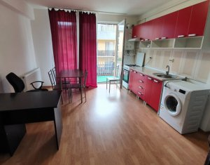 Apartament cu doua camere, mobilat si utilat, strada Porii, Floresti