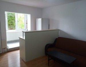 Apartament cu 1 camera, Manastur, Aleea Balea, parcare inclusa