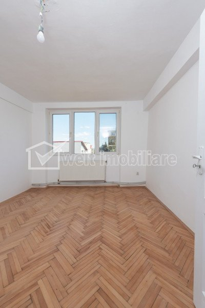 Lakás 2 szobák eladó on Cluj-napoca, Zóna Gara
