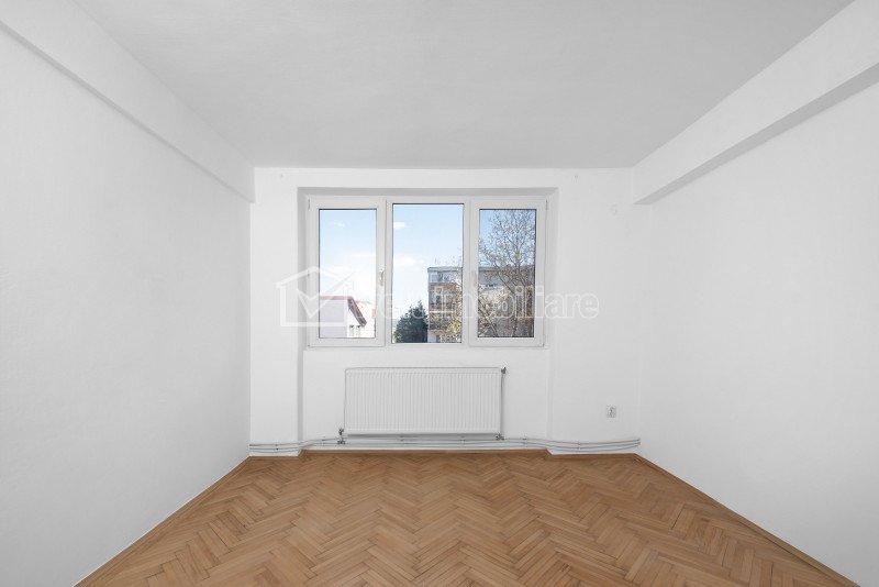 OFERTA! Apartament finisat, 2 camere, zona garii, ETAJ 1, EST