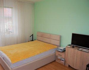 Apartament cu 2 camere, decomandat, 47 mp, finisat, parcare, zona IRA