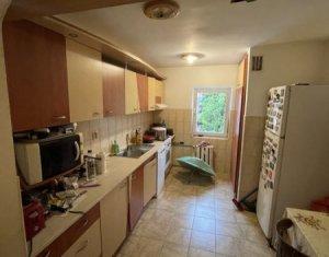 OCAZIE! Apartament DECOMANDAT cu 4 camere, ETAJ 3, Gheorgheni, strada TITULESCU!