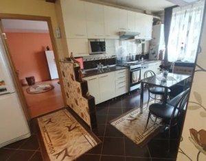 Apartament 2 camere, decomandat, finisat, etaj intermediar, zona Iris-Auchan