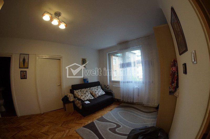 Apartament cu 2 camere de vanzare in Cluj-Napoca, zona Gara, Horea
