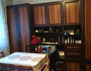 Apartament 2 camere, decomandat,  parter, zona Gheorgheni