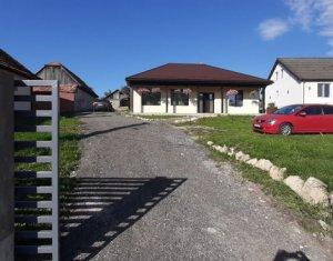 House 3 rooms for sale in Salicea, zone Centru