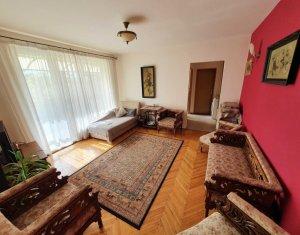 Apartament 3 camere, 58 mp, etaj intermediar, aleea Baisoara, Gheorgheni