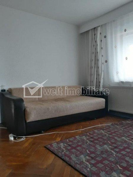 Apartament 2 camere, 60 mp, mobilat si utilat, Gheorgheni