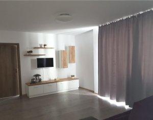TOP oferta! Apartament 2 camere cu balcon, mobilat, utilat, 60 mp, zona buna