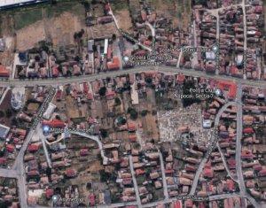 Land for sale in Cluj-napoca, zone Someseni