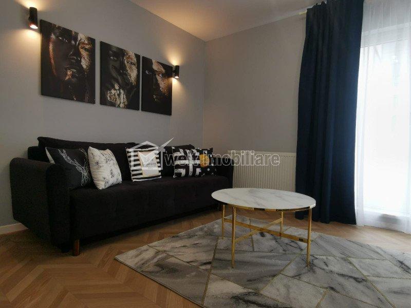 Apartament superb cu 2 camere + terasa, in zona Golden Tulip