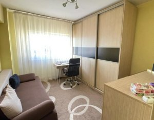 Vanzare apartament 3 camere, 67 mp, BRD, Piata Marasti