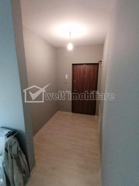 Apartament 3 camere 82 mp, terasa 27, finisat, garaj, Sopor