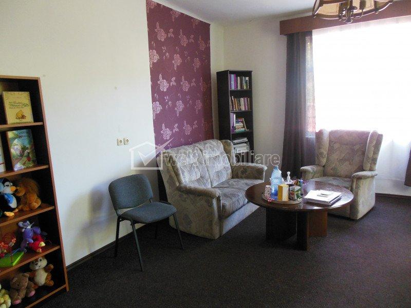 Vanzare Casa individuala, Marasti, 3 apartamente distincte