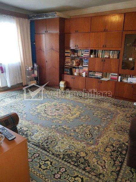 Apartament cu 2 camere, decomandat, amplasat ideal, etaj 3/8, zona The Office