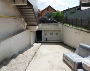 Commercial space for sale in Cluj-napoca, zone Bulgaria