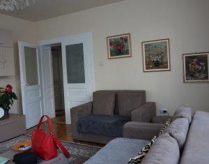 Apartament in vila, 100mp, garaj, zona Gradinii Botanice