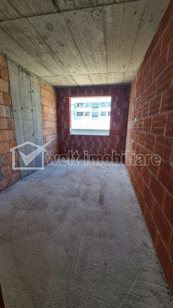 Apartament 2 camere, 49 mp, logie 3,12 mp, etaj 3, parcare subterana, zona Vivo