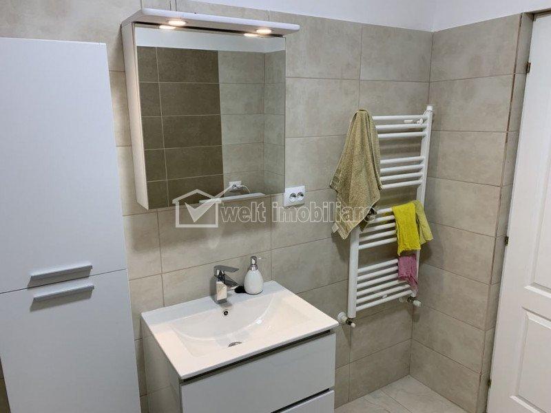 Apartament 2 camere, modern si cochet, spre Sud, in imobil nou, Marasti