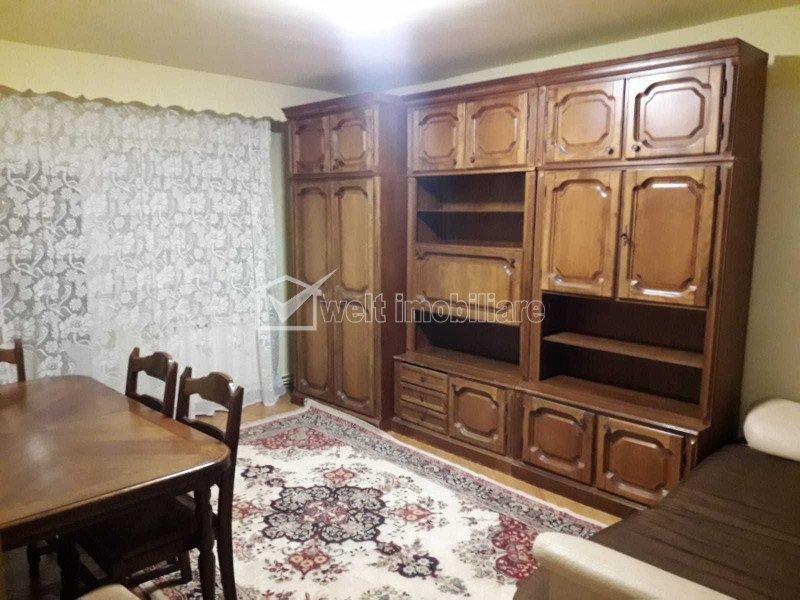 Apartament 4 camere, 80 mp, 2 balcoane, Intre Lacuri