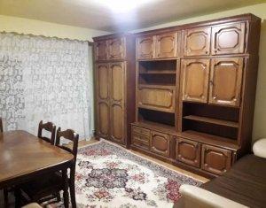 Vanzare apartament 4 camere, 80 mp, 2 balcoane, Intre Lacuri