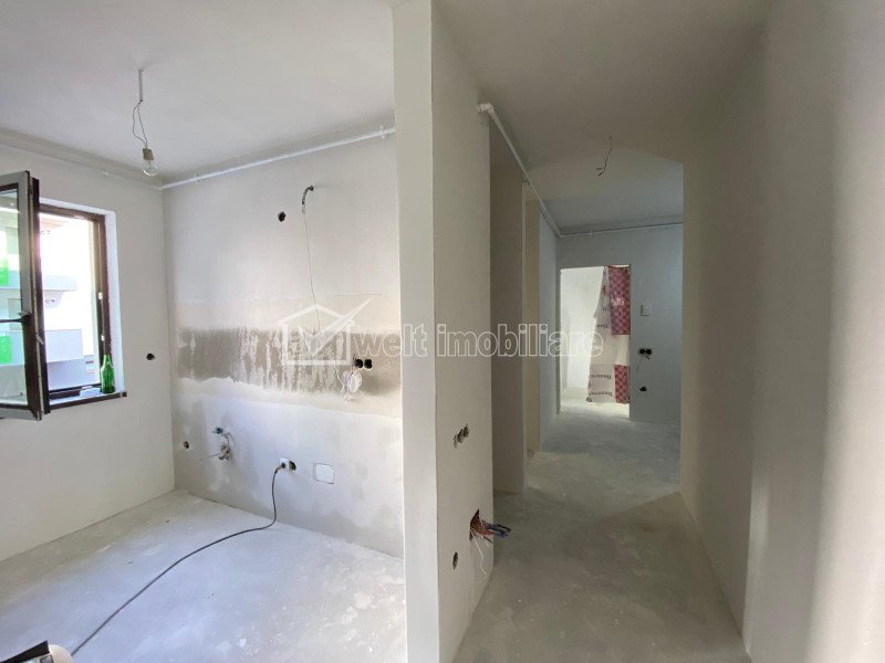 Oferta! Apartament 3 camere, situat in Floresti, zona Sub Cetate