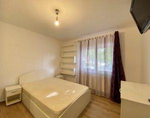 Apartament 3 camere decomandate, Gheorgheni, zona Interservisan