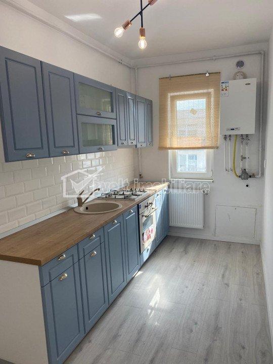 Apartment 2 rooms for sale in Cluj-napoca, zone Floresti