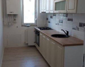 Apartament 1 camera in Floresti Est, langa parc, bloc cu lift, finisat lux