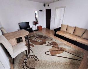 Apartament 2 camere, semidecomandat, 36 mp, finisat, parcare, in Iris