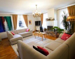 Ház 6 szobák eladó on Cluj-napoca, Zóna Faget